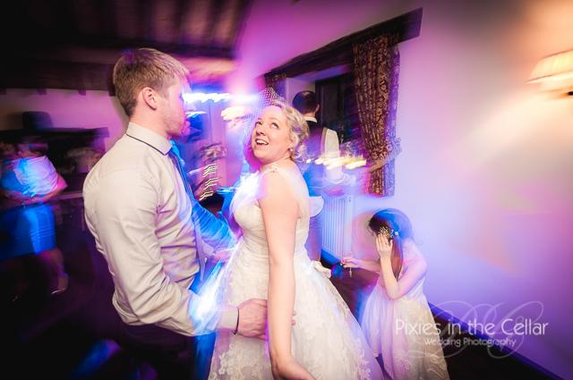 hyde bank farm wedding disco