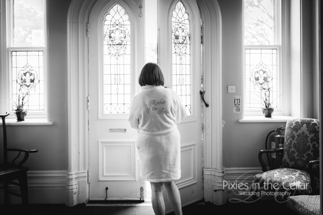 Hollin Hall Hotel, Cheshire Wedding