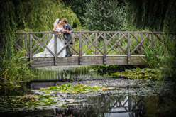 Grosvenor-Pulford-Wedding