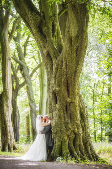 Wedding Photography in Wigan