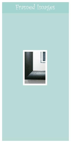 Framed Images