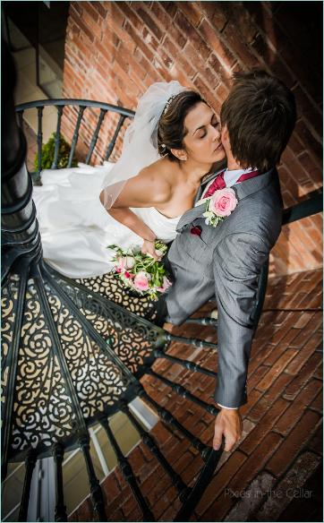 Wedding Photography in Chester