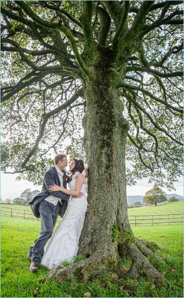 Wedding Photography in Macclesfield
