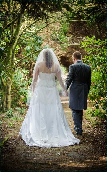 Wedding Photography in Wilmslow