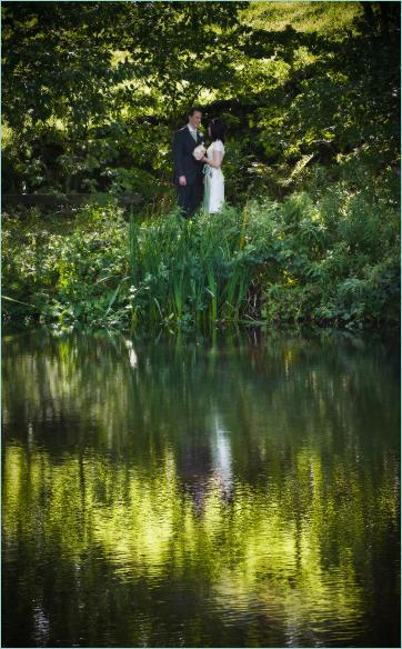 Wedding Photography in Staffordshire