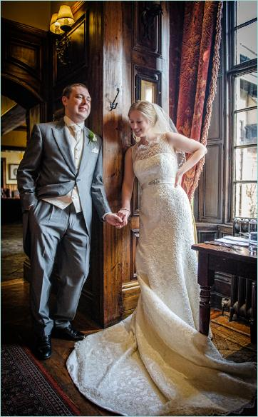 Wedding Photography in Preston