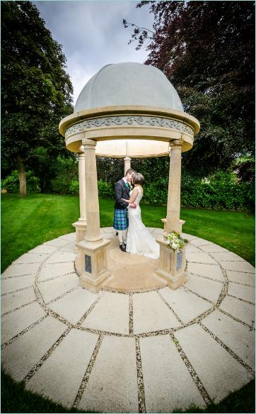 Wedding Photography in Yorkshire