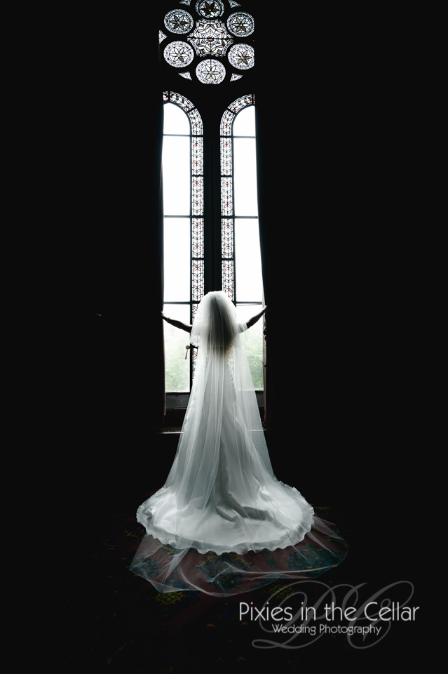 Manchester Town Hall Bride