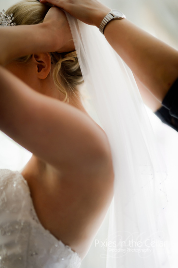 Wedding Photography in Knutsford