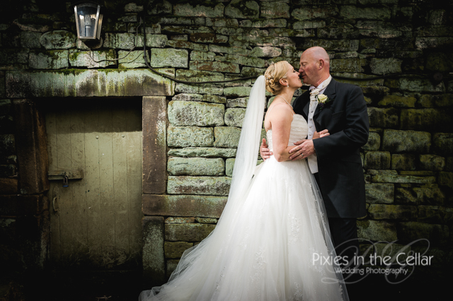 crowhill cottages wedding