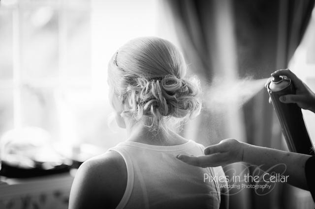 Eaves Hall Wedding Lancashire Photographer