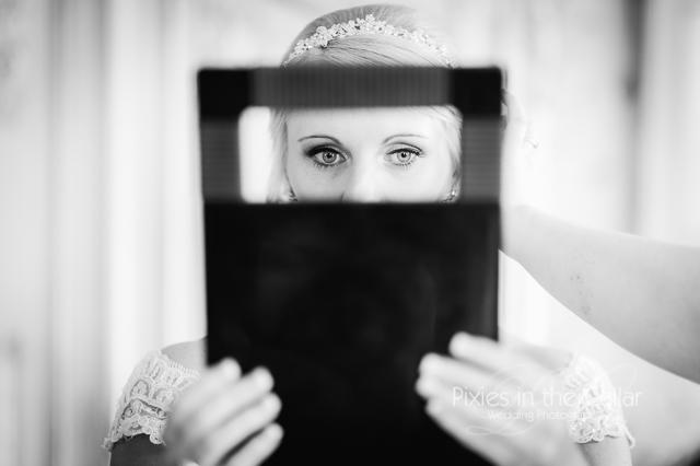 Bridal prep photography Lancashire