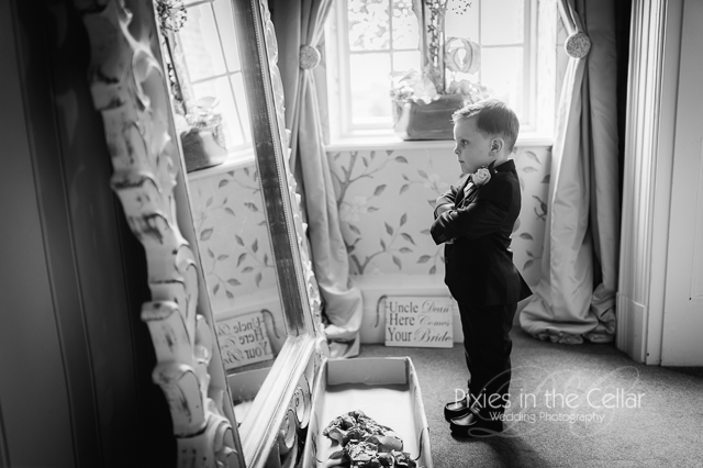 page boy manchester documentary wedding photography