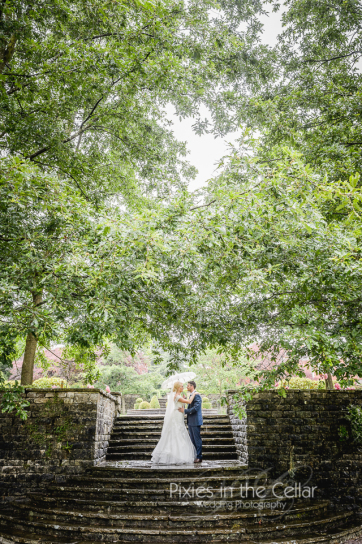 Wedding Photography in Lancashire