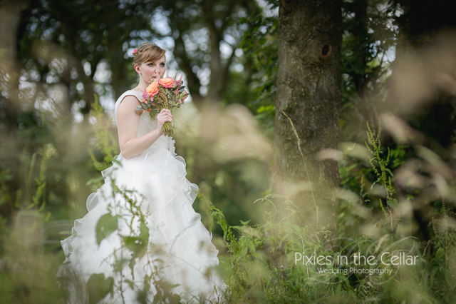 Yorkshire Wedding Bride