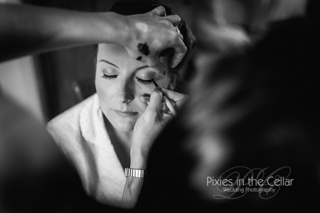 Black Swan Hollins Green Wedding photography