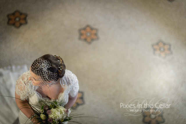 Manchester Town Hall wedding moments