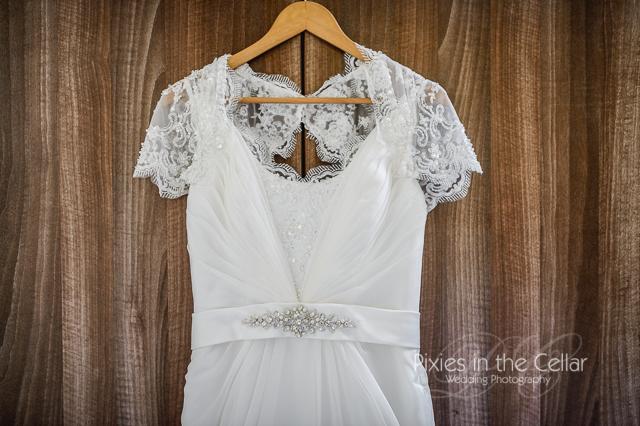 Manchester Town Hall Wedding Dress