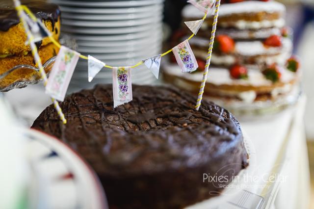 Manchester Wedding Bake-off