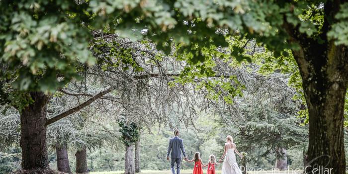 Destination wedding Photography France
