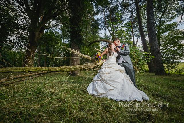 Deanwater Hotel Wedding-36