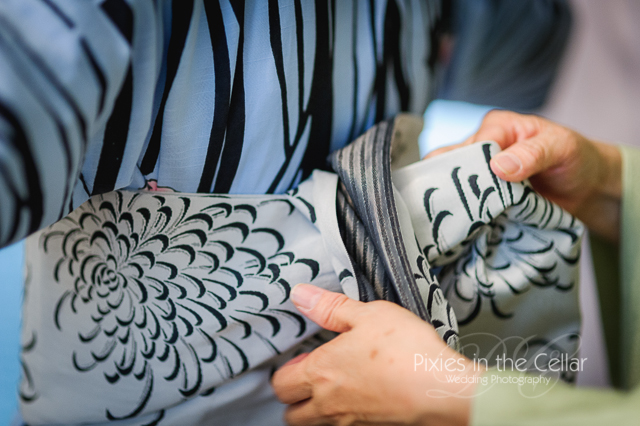 Kimono bridesmaids Wedding-15