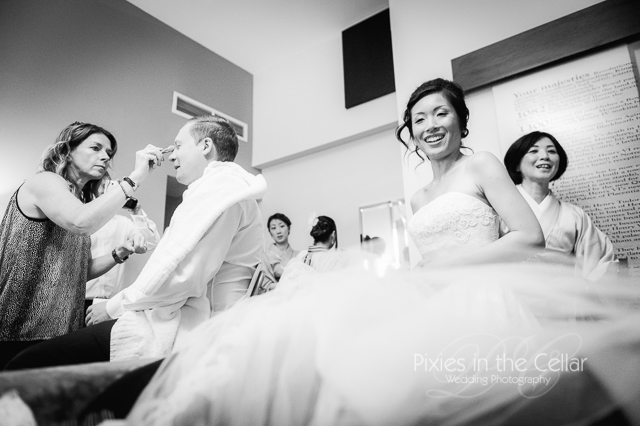 Greenwich Wedding -19