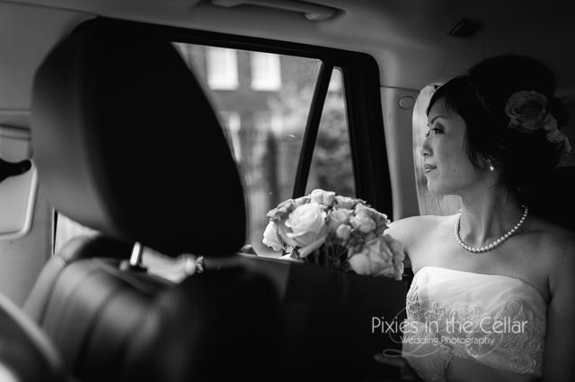London Wedding -23