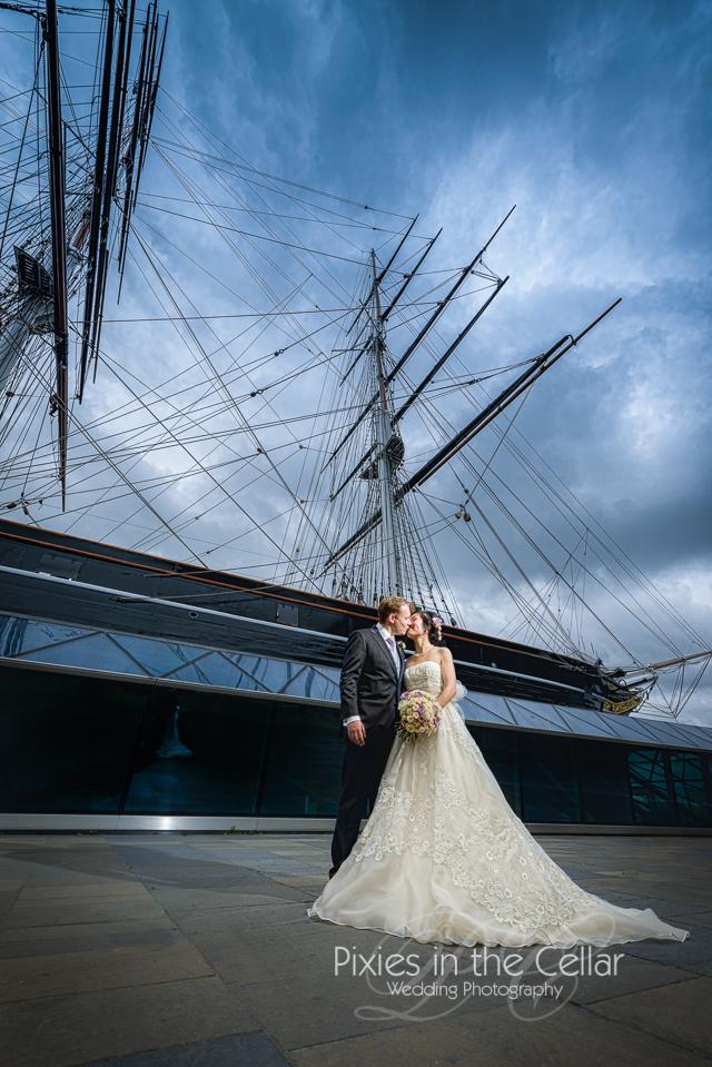 London Wedding -25