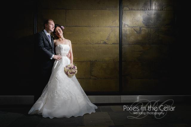 Greenwich & Blackheath Wedding Photo