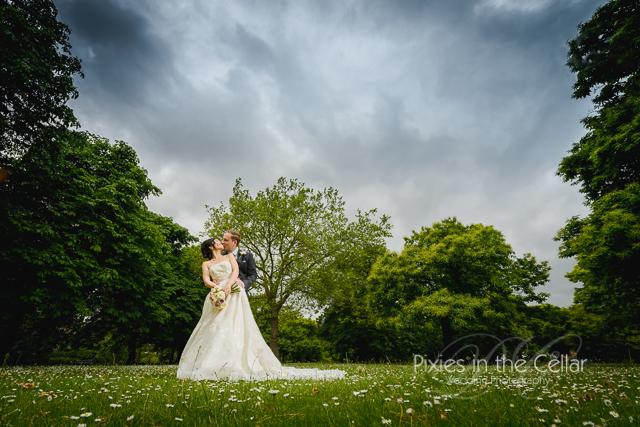 London Wedding -29