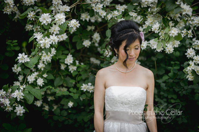 Japanese bride Wedding -31