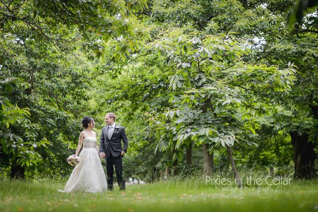 Greenwich park Wedding -33
