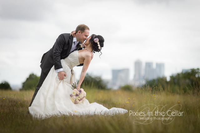 Greenwich Park Wedding -34