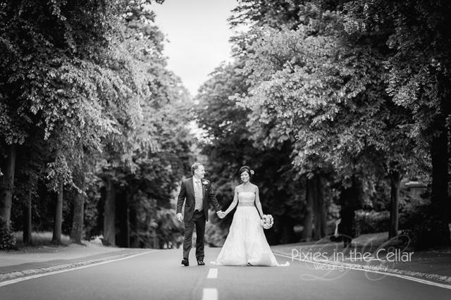 London Wedding -35