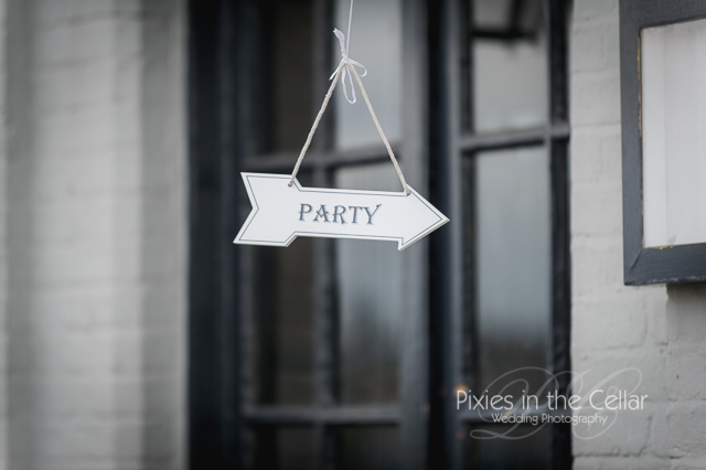 London Wedding -38