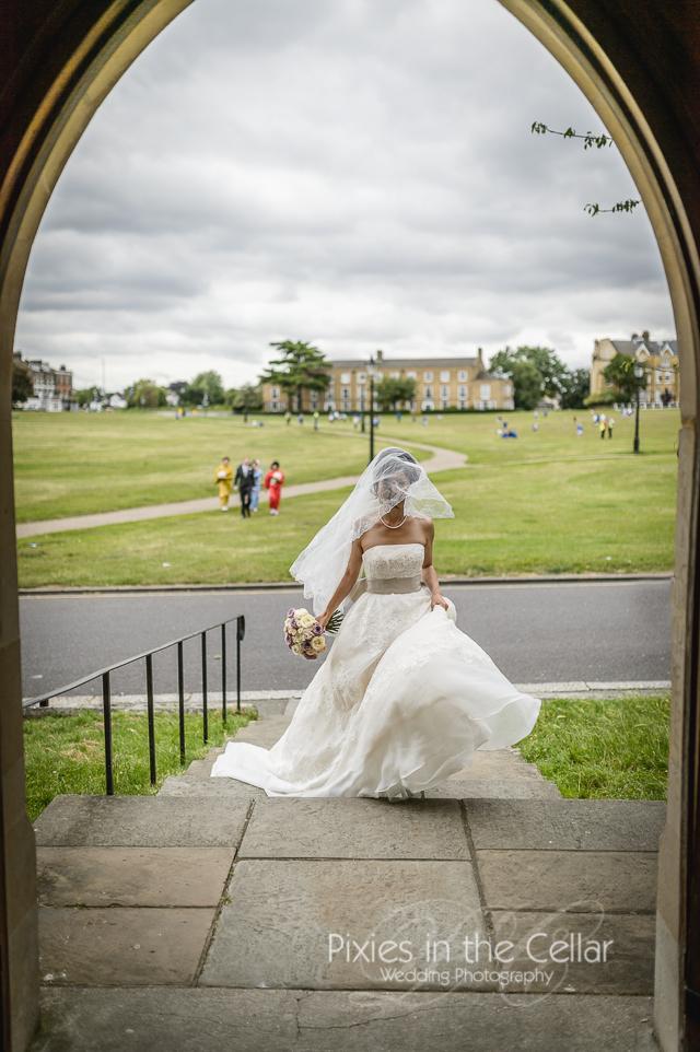 London Wedding -49