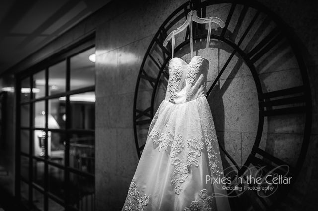 Bridal prep Mercure Greenwich