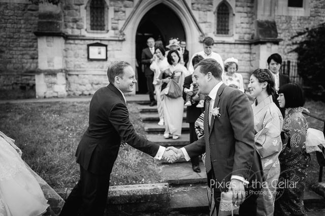 Blackheath Wedding -56