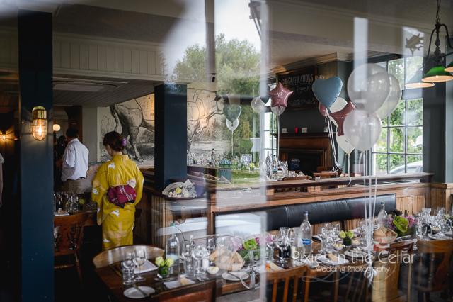 Hare and Billet Pub Wedding-63