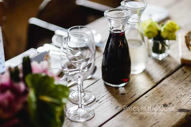 Hare and Billet Pub Wedding -67