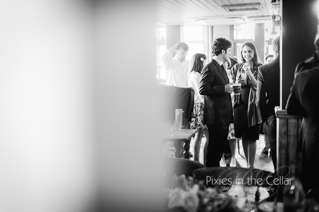 London Wedding -74