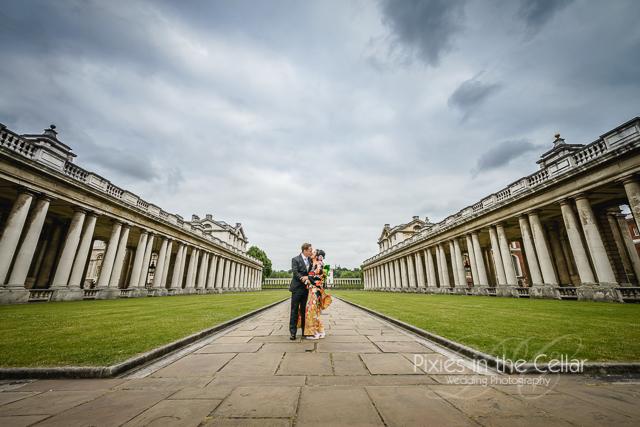 London Wedding - Best UK Wedding Photographers