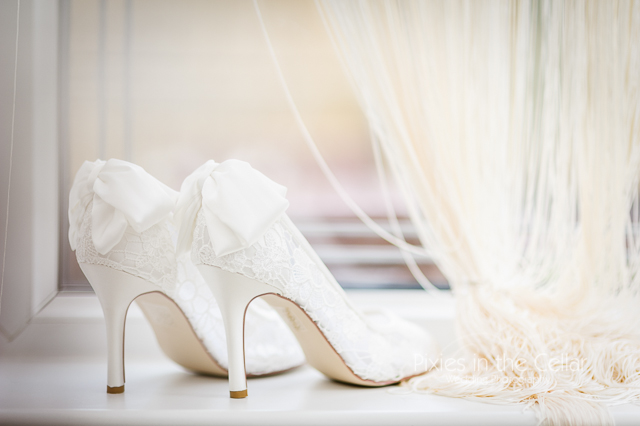 Monsoon wedding shoes Manchester