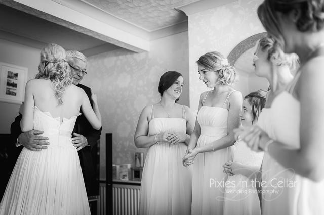 Worsley Wedding photography