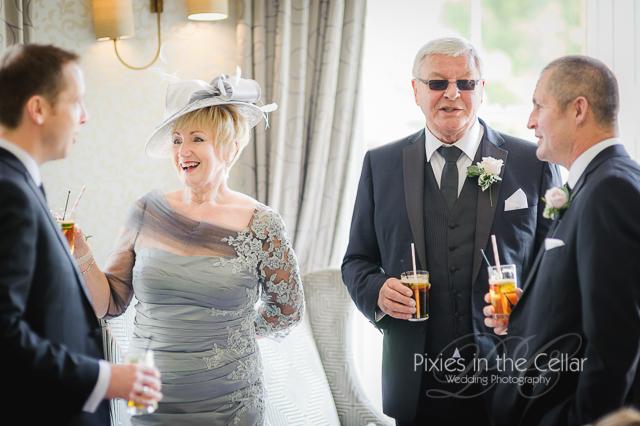 Mottram Hall Wedding -37