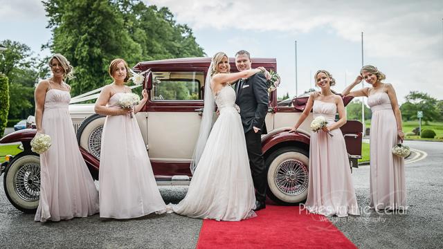 Mottram Hall Wedding -39