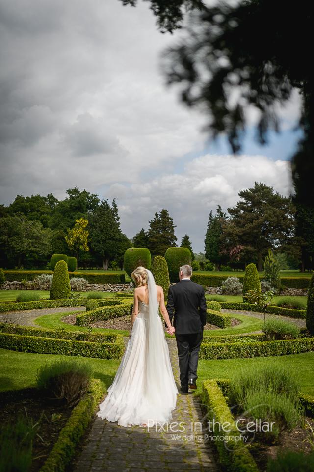Mottram Hall Cheshire Wedding 2