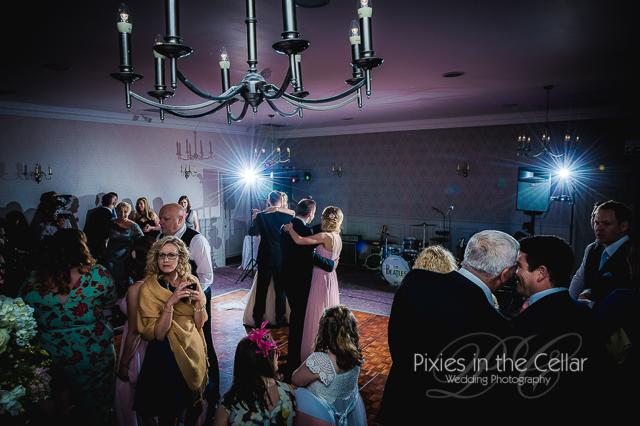 Mottram Hall Wedding -69