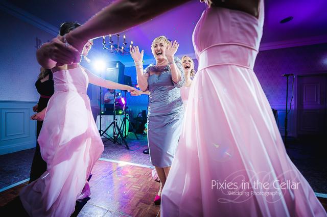 Mottram Hall Wedding -72